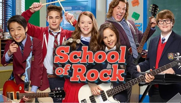 School of Rock Season 3 Cancelled Or Renewed?
