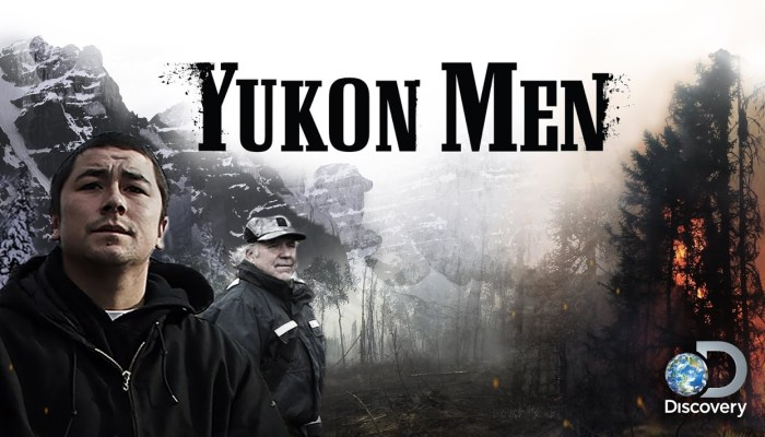 Yukon Men Renewed Season 6