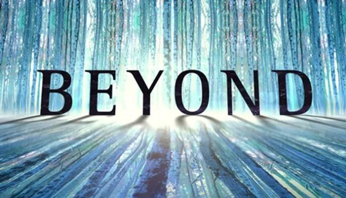 beyond cancelled renewed season 2