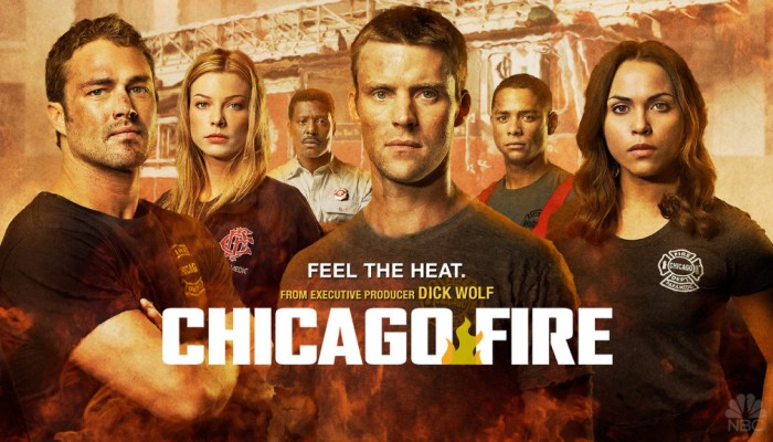 chicago fire seasons
