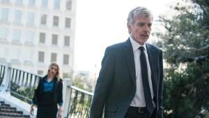 goliath tv show season 2 cancelled renewed