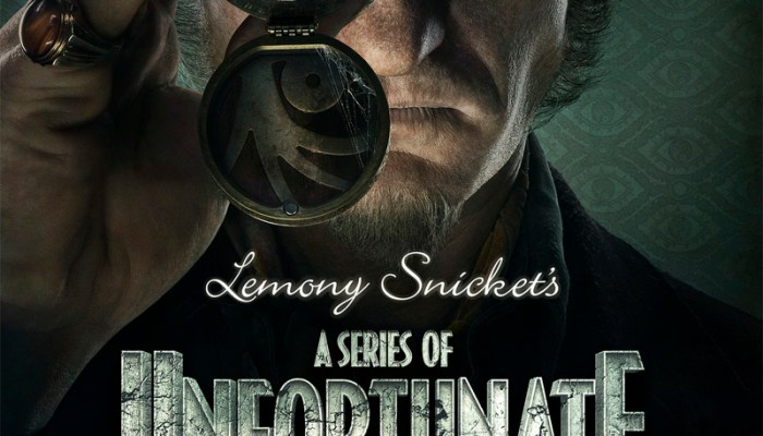 Lemony Snicket's A Series of Unfortunate Events Netflix TV Show Status
