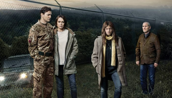 The Missing Season 3? Cancelled Or Renewed?