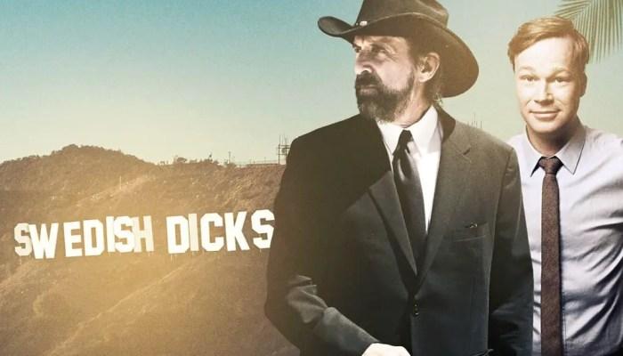 Swedish Dicks Renewed For Season 2!