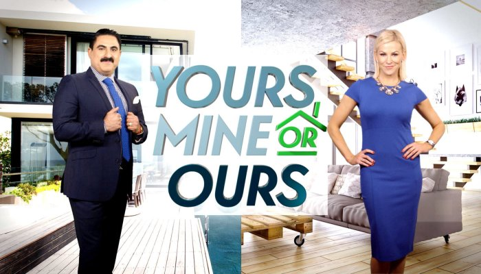 Yours, Mine or Ours Cancelled Or Renewed For Season 2?