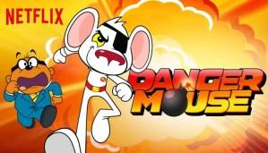 Danger Mouse Season 3? Cancelled Or Renewed Status