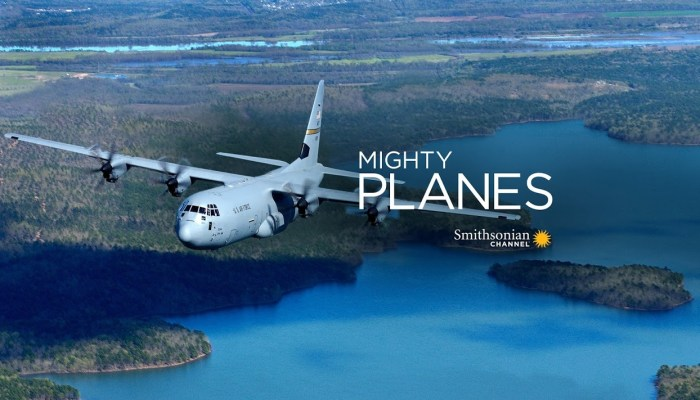 Mighty Planes Cancelled Or Renewed For Season 4?