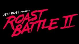 Jeff Ross Presents Roast Battle Renewed
