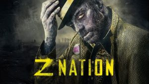 Z Nation Season 4 Renewal