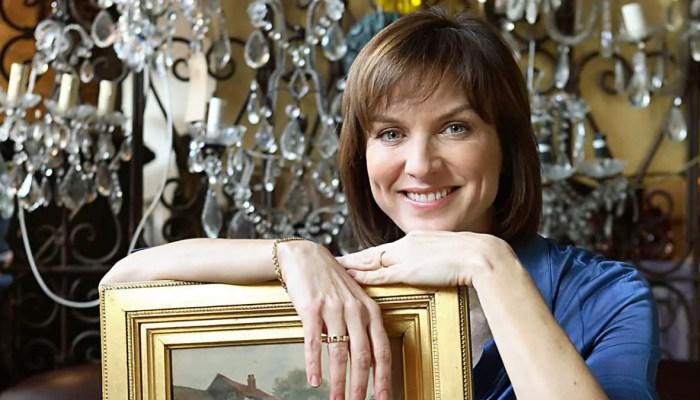 Antiques Roadshow Renewed BBC