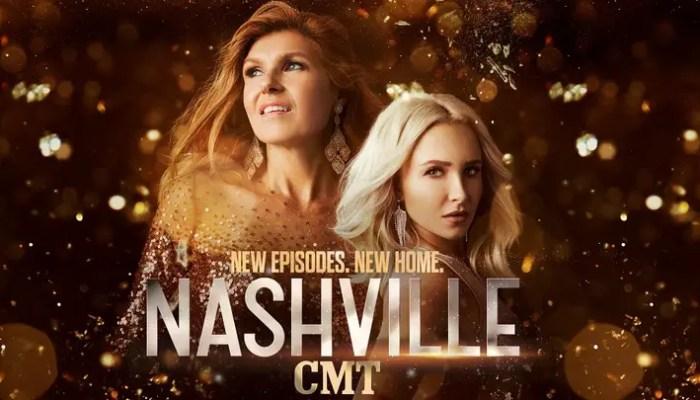Nashville CMT Cancelled Renewed