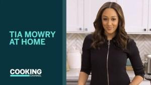 Tia Mowry At Home Renewed