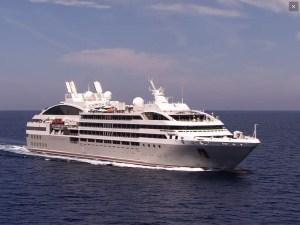 Mighty Cruise Ships Renewed