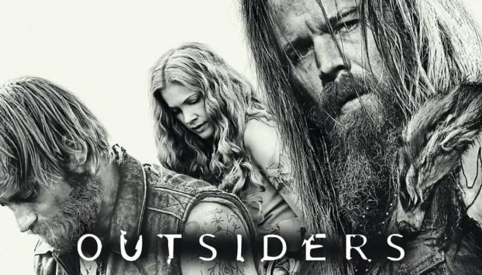 Outsiders Season 3? Cancelled Or Renewed Status