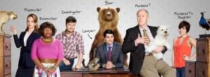 Trial & Error Season 2 NBC