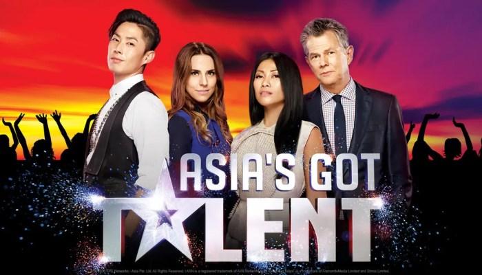 Asia's Got Talent Renewal