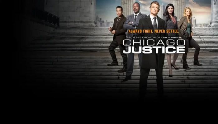 Chicago Justice Season 2