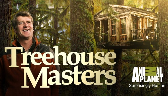 Treehouse Masters Season 8? Cancelled Or Renewed Status