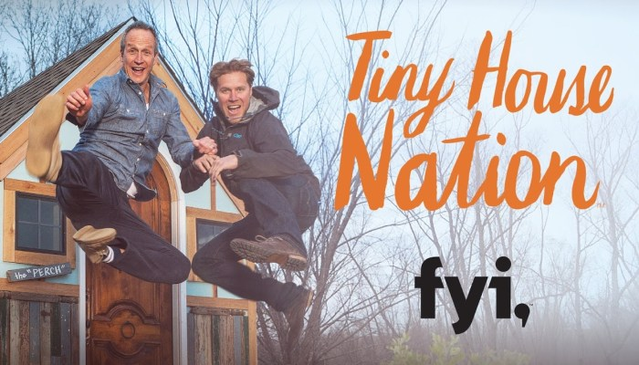 Is There Tiny House Nation Season 5? Cancelled Or Renewed Status