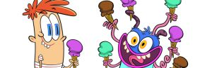 Bunsen Is a Beast Season 2? Cancelled Or Renewed: Nickelodeon Status