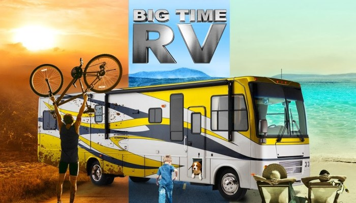 Big Time RV Renewal