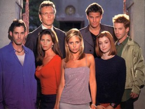 Buffy Revival Dead