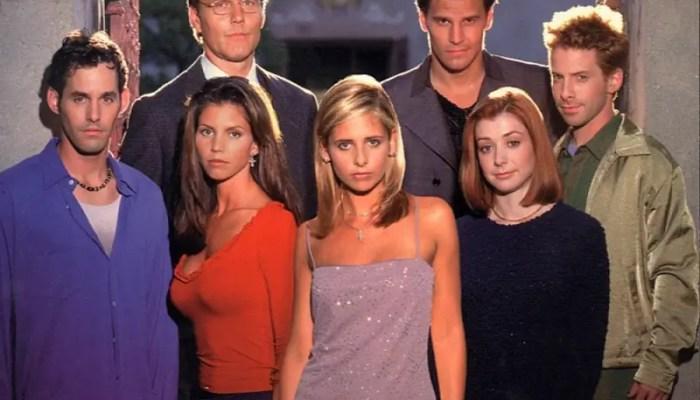 Buffy Revival Dead