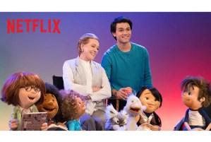 Julie's Greenroom Netflix Status
