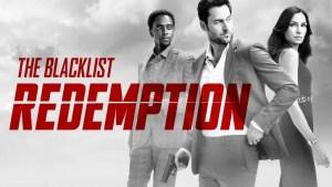 Blacklist: Redemption Season 2