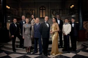 The Halcyon Series 2