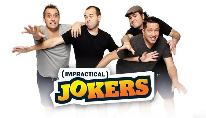 Impractical Jokers Season 7? Cancelled Or Renewed Status