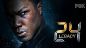 24: Legacy Cancelled Renewed