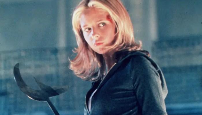 Buffy Revival
