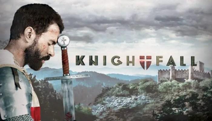 Knightfall Season Two Trailer