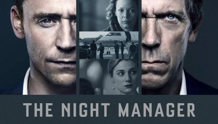 The Night Manager Season 2