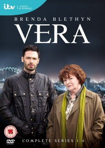 Vera ITV renewed for season 10