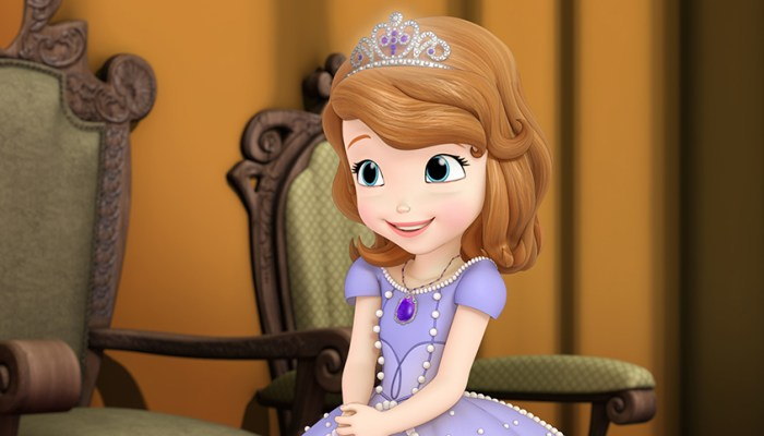 Sofia The First Season 5 On Disney Jr.: Cancelled Or Renewed? (Release Date)