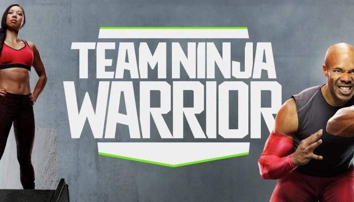 Team Ninja Warrior Season 4 On USA? Cancelled Or Renewed (Release Date)