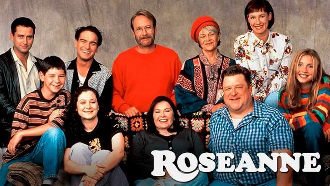 Roseanne Cancelled TV Shows