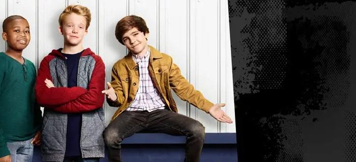 Walk The Prank Season 3 On Nickelodeon? Cancelled Or Renewed (Release Date)