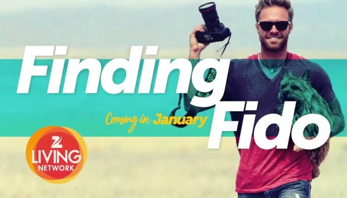 Finding Fido Season 2