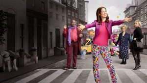 Unbreakable Kimmy Schmidt Season 4 Or Cancelled? Renewal Status & Release