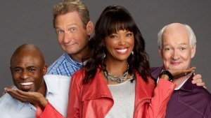 Whose Line Is It Anyway On The CW: Season 14 Or Cancelled (Release Date)