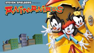 Animaniacs Reboot