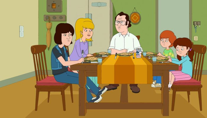 F Is For Family Season 3 On Netflix: Cancelled Or Renewed? (Release Date)