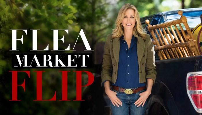 Flea Market Flip Renewals