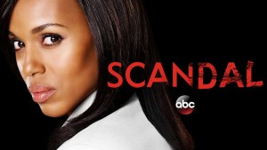 Scandal Spinoff