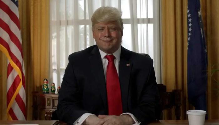 The President Show Season 2