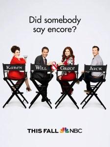 Will & Grace NBC