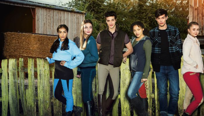Free Rein Cancelled or Renewed For Season 2? Netflix Status & Release Date